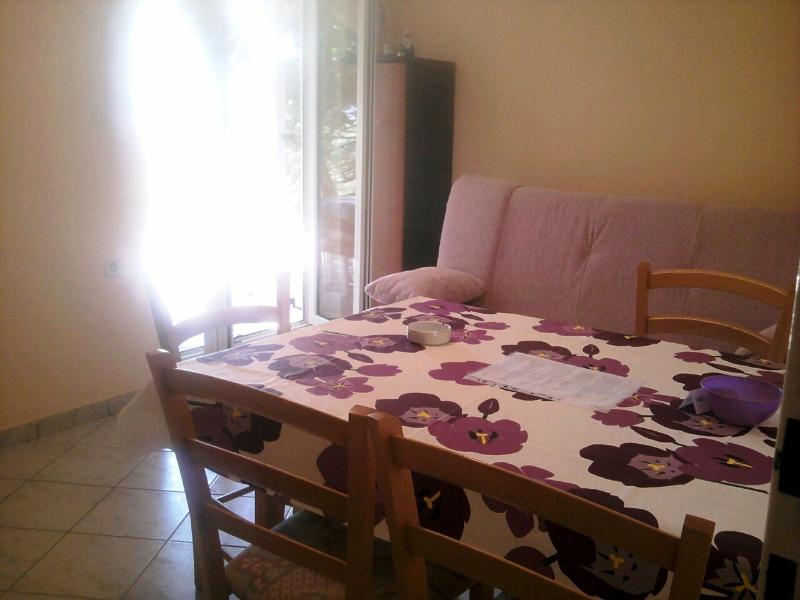 Apartment 2, close to Zrce Beach!, holiday rental in Gajac