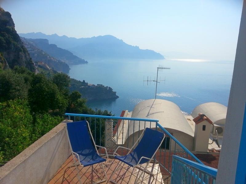 Casa olimpo, vacation rental in Conca dei Marini