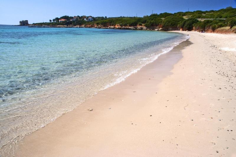 Nearby Mediterranean Beach