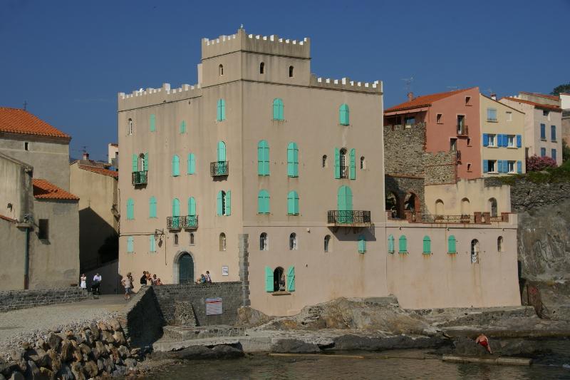 Chateau de la Rocasse