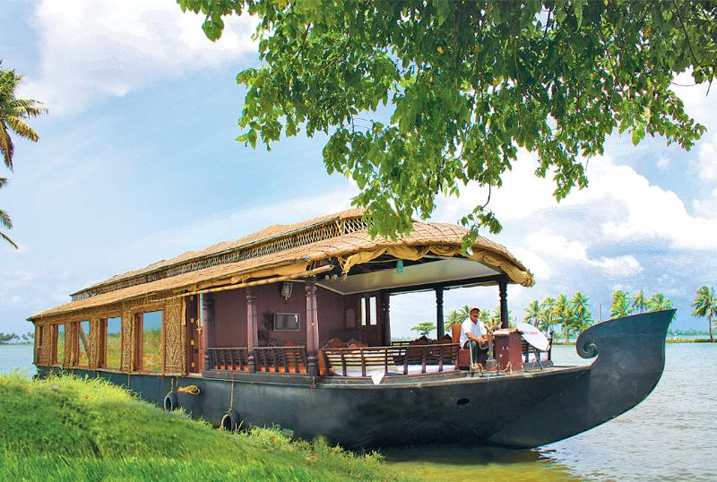 Best Backwater Cruise in Cosy Houseboats