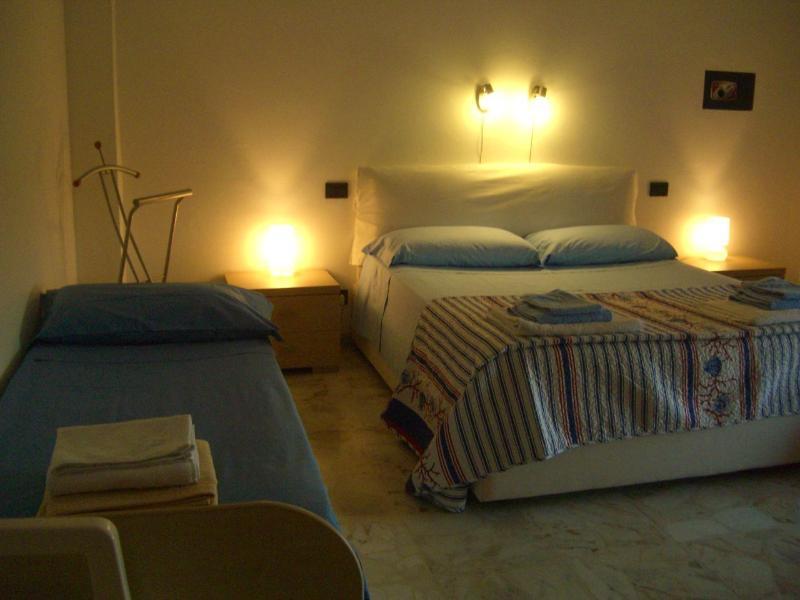Casa vacanza Fresca Veranda, holiday rental in Castroreale