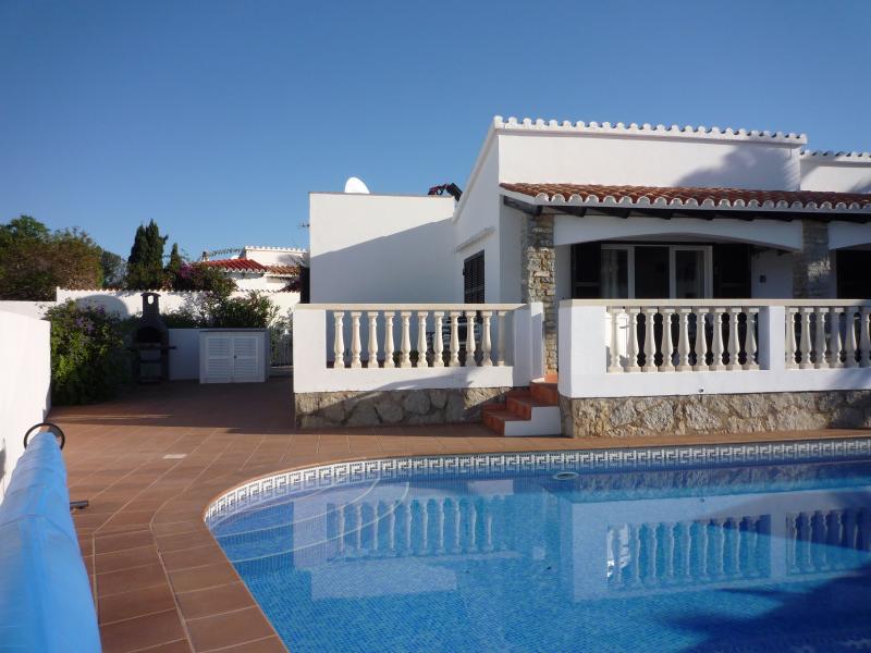Villa Bute and Pool