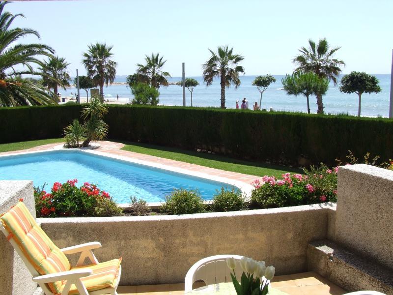 Apartamentos Dorada Mar, location de vacances à Cambrils