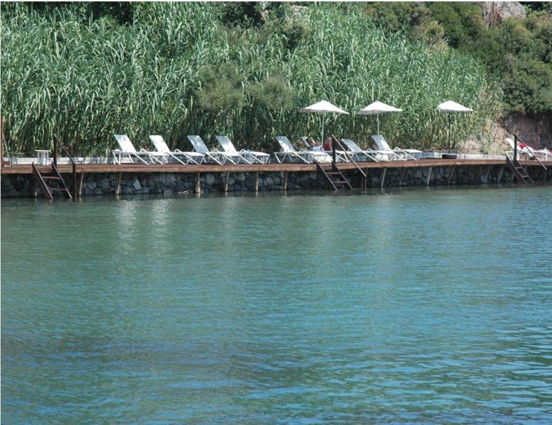 gliss hotel & spa, holiday rental in Cesme