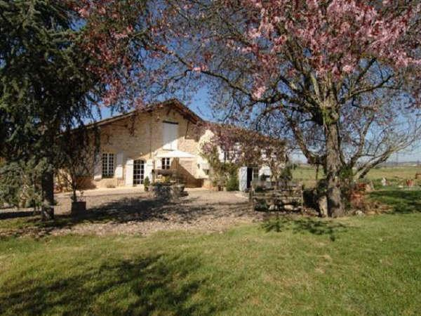Berdoulat, vacation rental in Gers