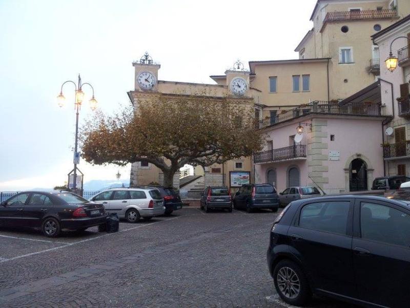 casa in montagna a PICINISCO, holiday rental in Ceccano