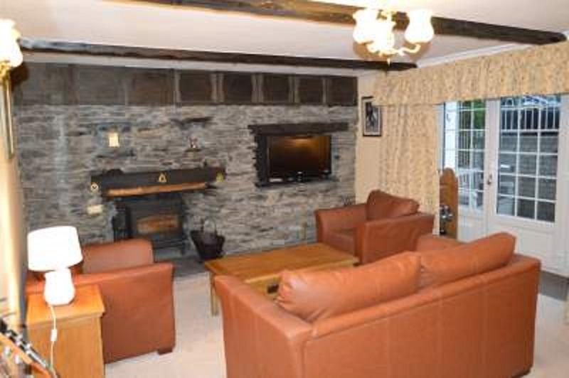 Red Bank, holiday rental in Lake District