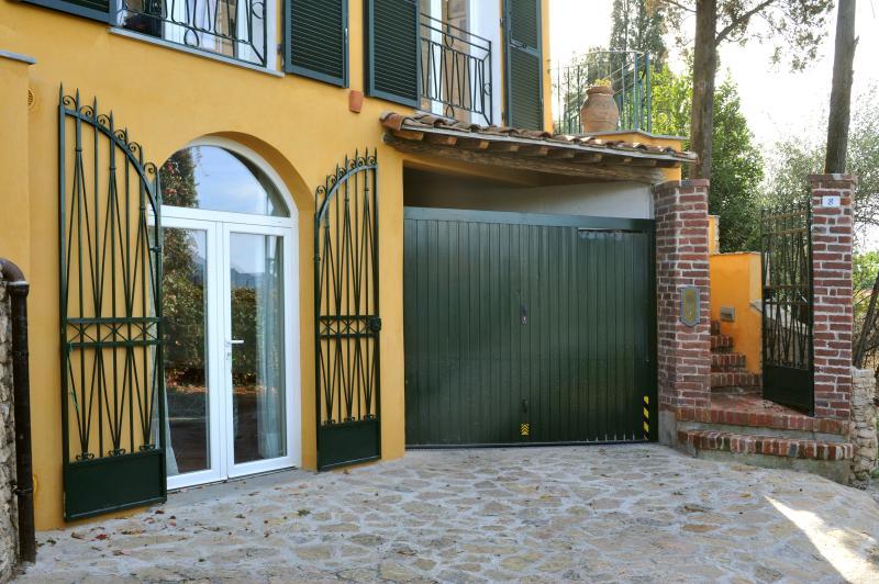 Casetta Gialla, location de vacances à Pugliola