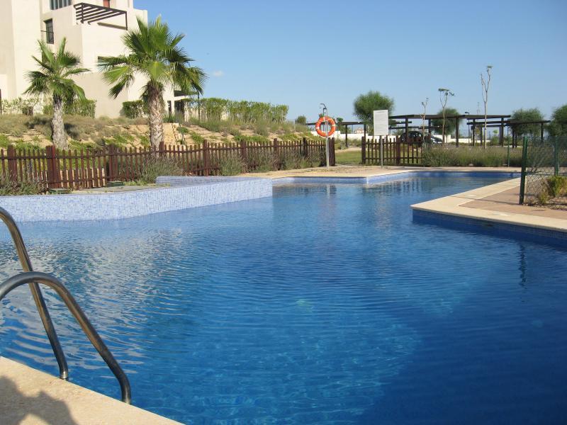Swimming / Paddling Pool