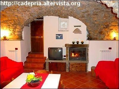 20 minuti da Levanto, vakantiewoning in Rocchetta di Vara