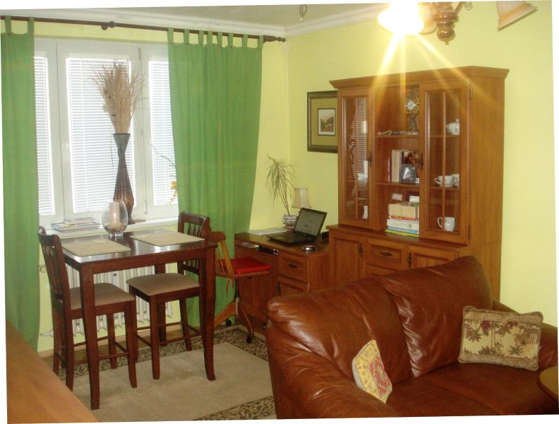Poprad Apartment, holiday rental in Velka Lomnica