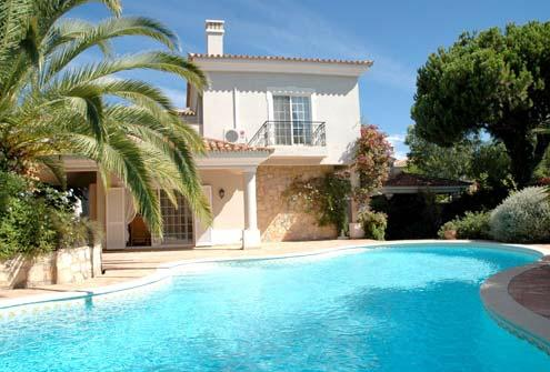 Luxurious 4 Bed Villa in Quinta do Lago