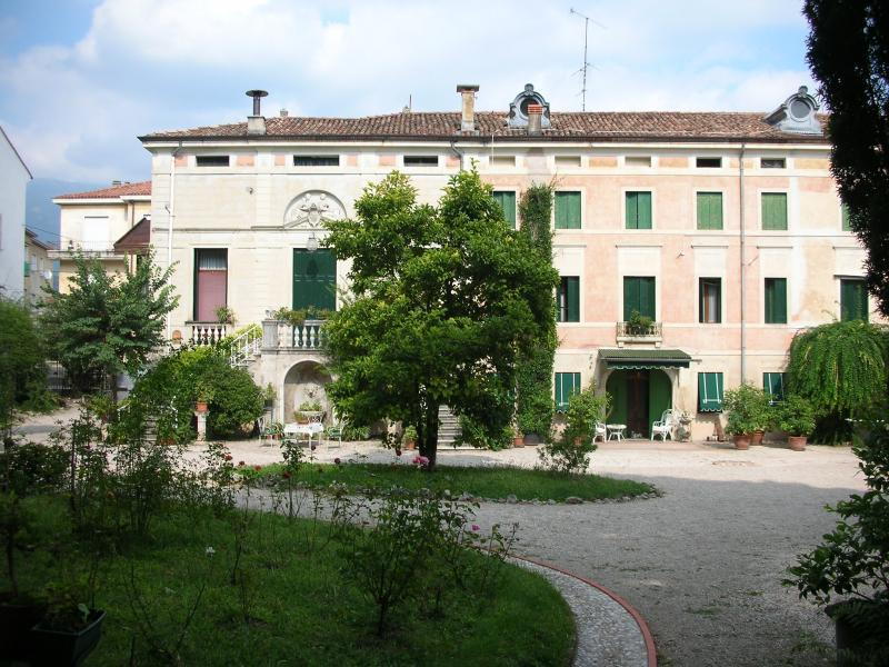 villa coletti grunwald, vacation rental in Conegliano