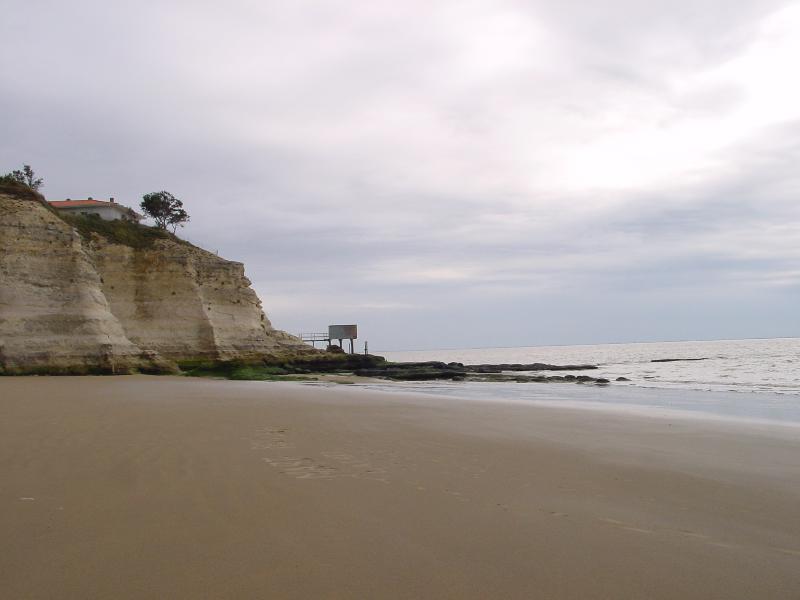 3 lovely beaches at Meschers - 30 mins drive