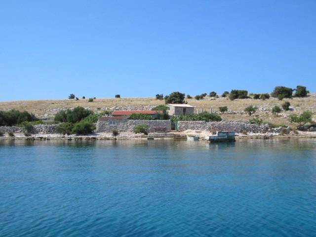 Robinson tourism@Kornati, holiday rental in Kornat Island