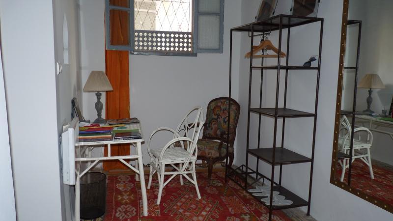 dar Jéblia, holiday rental in Tangier
