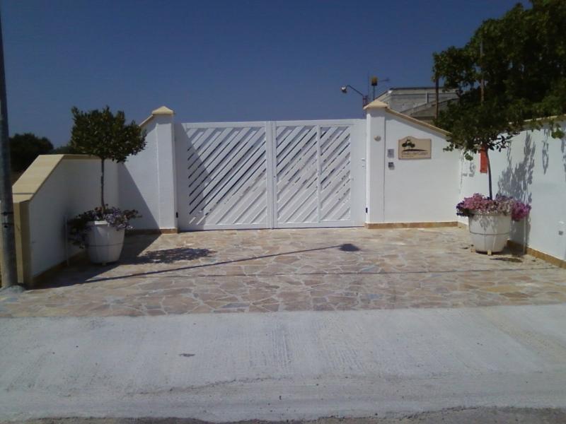 Stella dei Campi - Astaci, holiday rental in Soleto