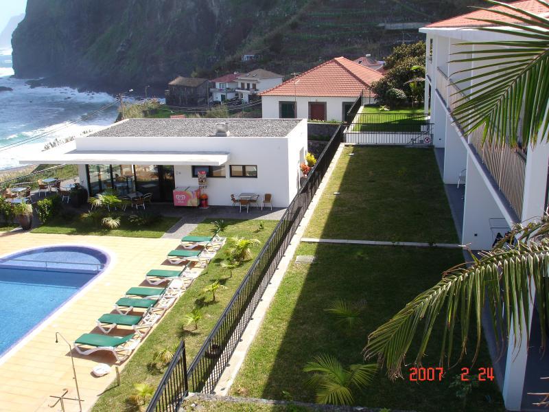 Casa da Capelinha, location de vacances à Sao Vicente