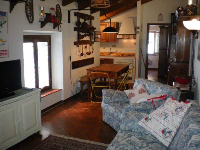 RESIDENT CIMONE, holiday rental in Abetone