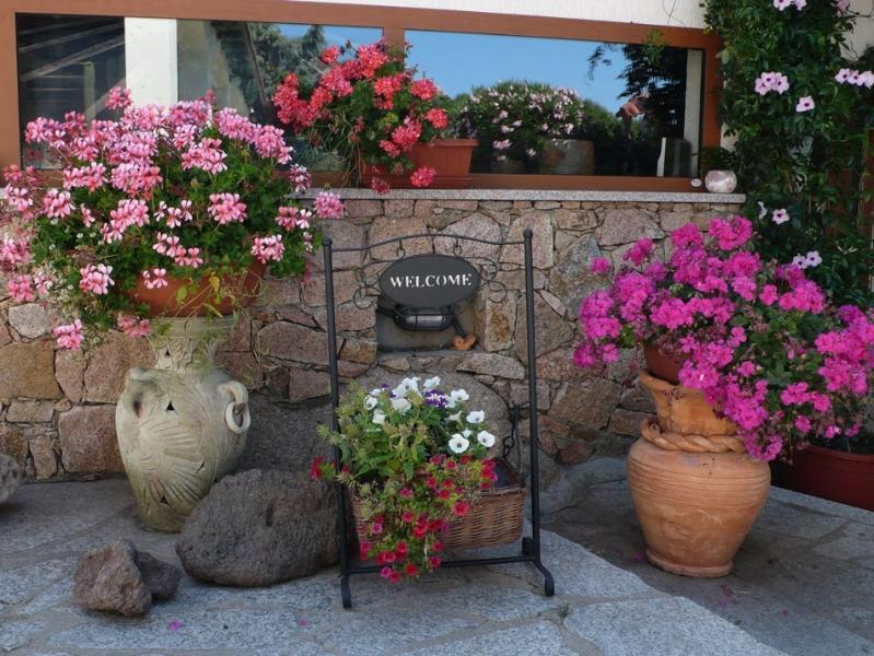 Agriturismo Nuraghe Tuttusoni, holiday rental in Aglientu