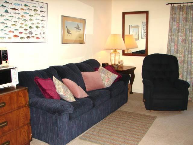 428 Oristo Lodge Villa - Wyndham Ocean Ridge, casa vacanza a Isola Edisto