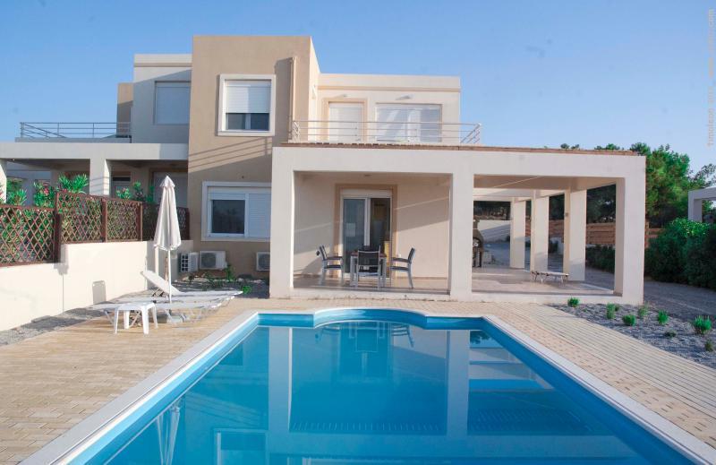 Villa Sophie, holiday rental in Rhodes