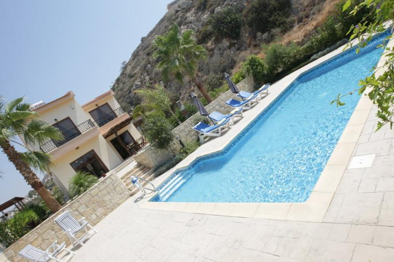Villa Aphrodite, holiday rental in Avdimou