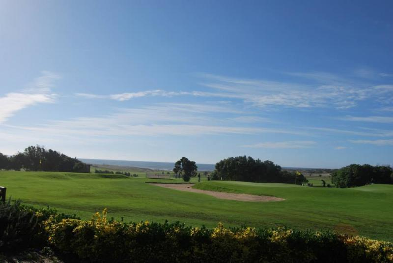 Miramar Golf Course 500 meters from the house