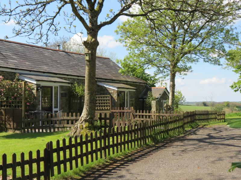 We are set in tranquil countryside, ideally located to explore the best of Cornwall.