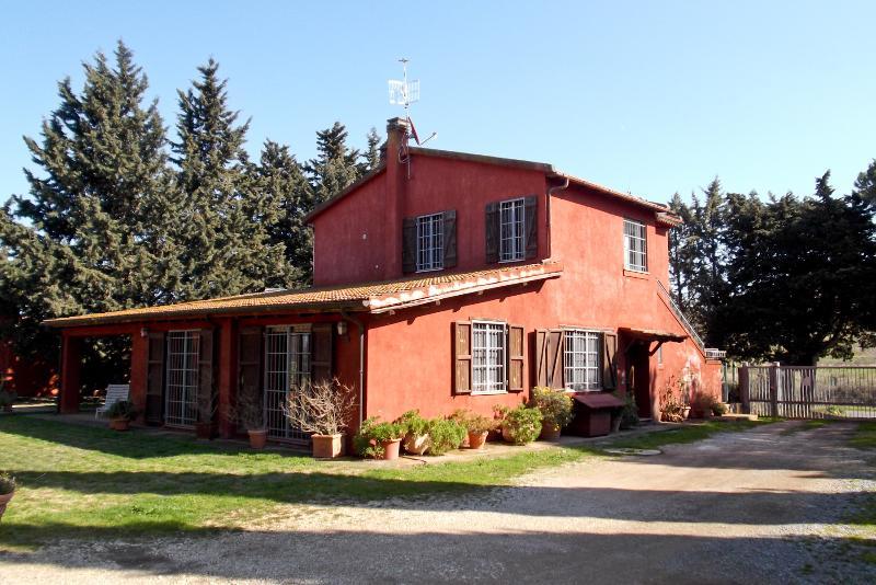 Casale Castelverde, vacation rental in Pescia Fiorentina