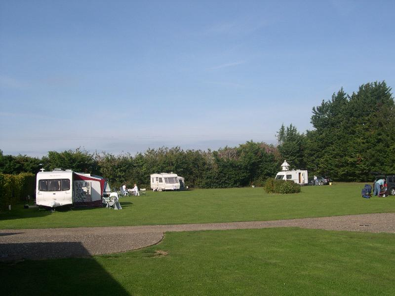 THe Grange CL, holiday rental in Larling