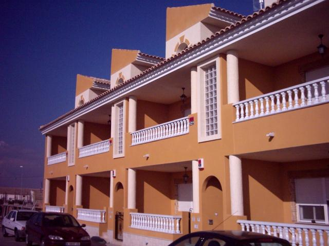 Casa Karma (with Certificate of Excellence), holiday rental in Algorfa