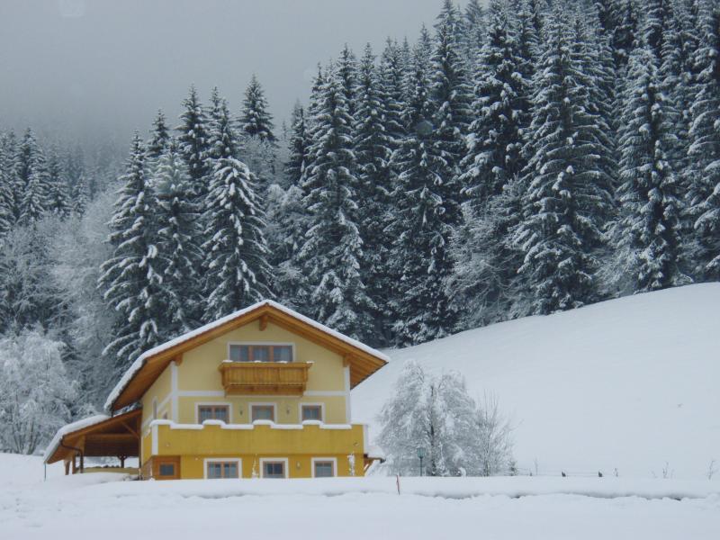 Apartment in winter ski lifts -10 min walk 2 min drive