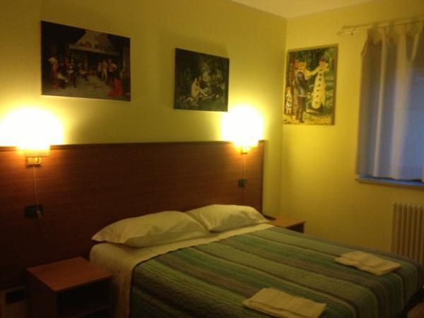Punto Bed&Breakfast Ristorante, holiday rental in Scoppito