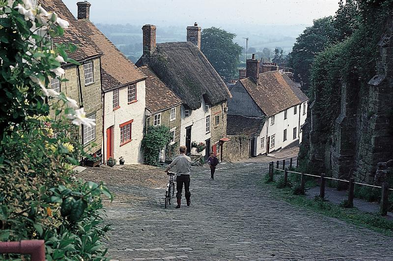 Villages to Explore