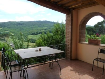 Il Monastero - Melograno, vacation rental in Montecerboli