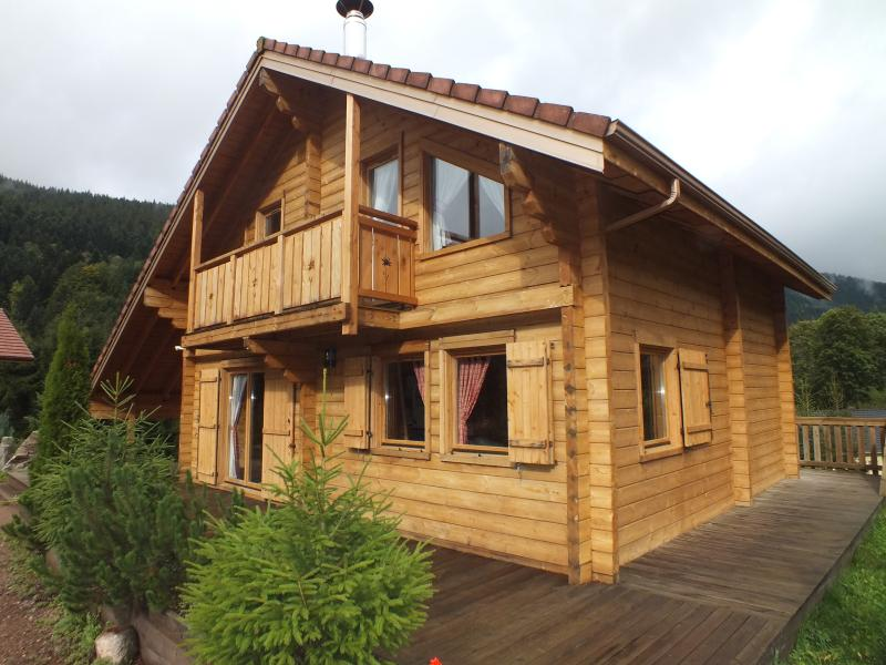 EDELWEISS CHALET DE CHARME****, vacation rental in Vosges
