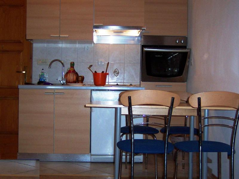 Old Town apartment, holiday rental in Rovinj