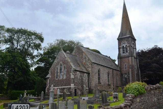 Church of Ireland