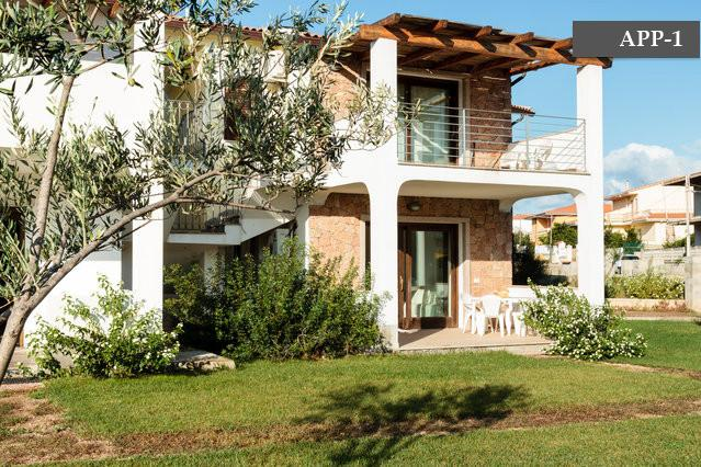 casa vacanza Sardegna Residenza Chiara, location de vacances à Santa Maria Coghinas