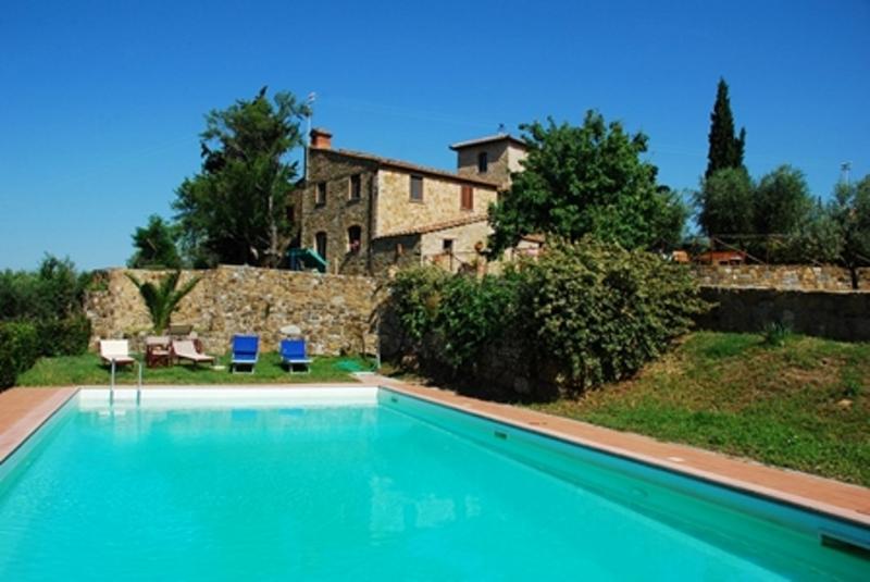 Le Querciole del Chianti, vacation rental in Barberino Val d'Elsa