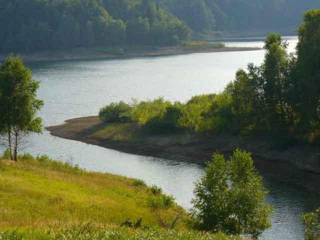 Lago Lokve