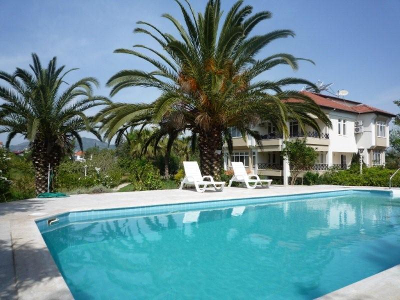 Malikane Residence, holiday rental in Sarigerme