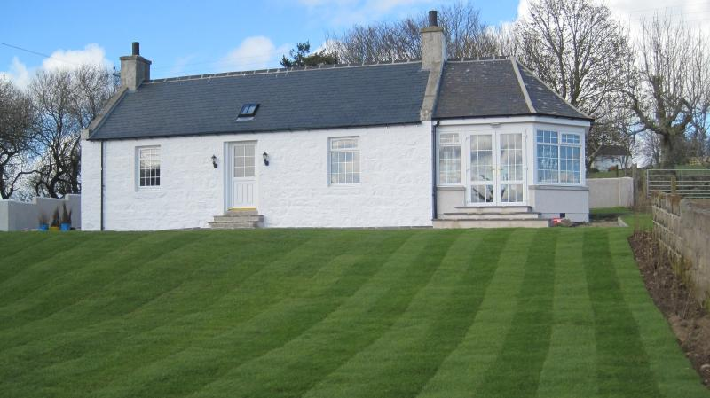 Brae Cottage, Methlick, Ellon  AB41 7HR, holiday rental in Cruden Bay (Port Erroll)