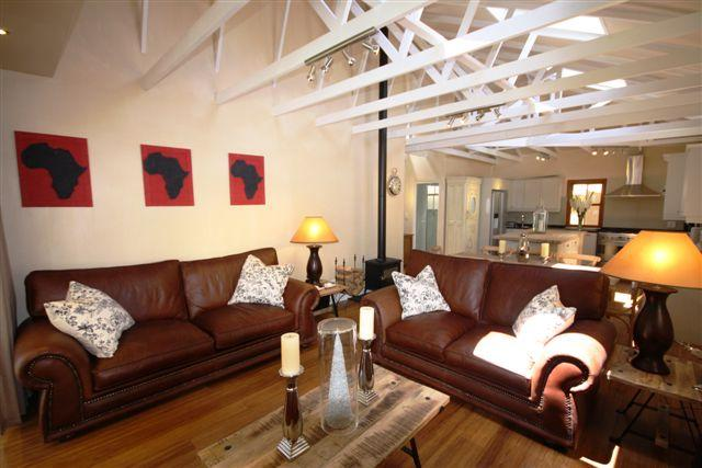 Lebonheur Lime Cottage, holiday rental in Constantia