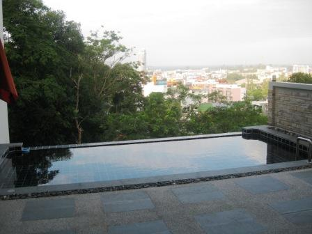 Coco B Villa Great views of Patong, Sale now on, holiday rental in Patong
