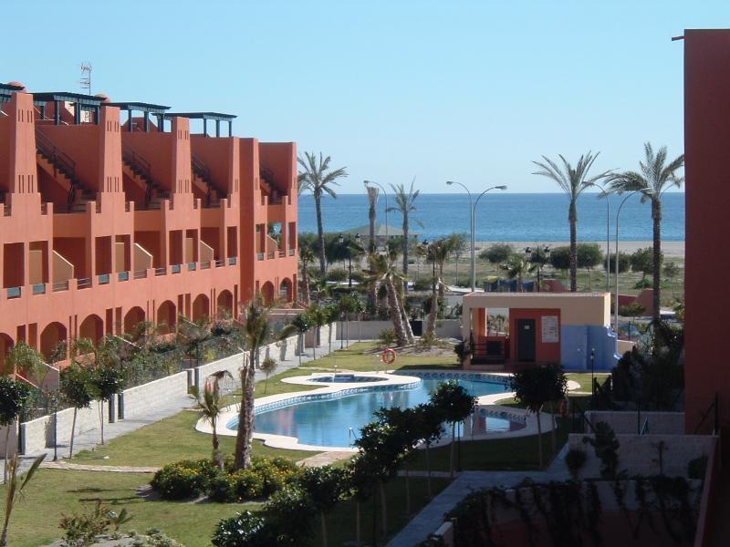 Penthouse  M, vacation rental in Playas de Vera