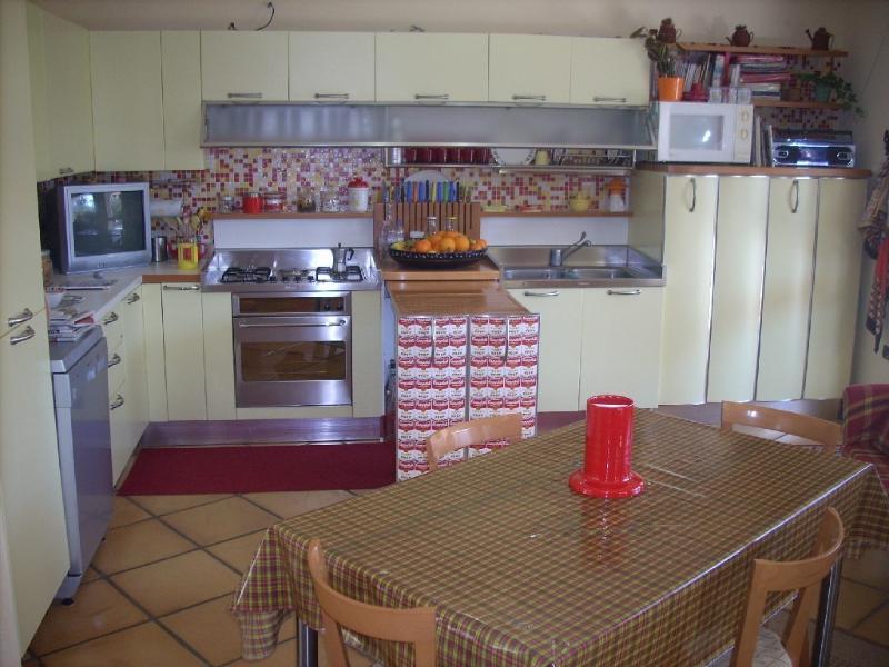 Sala colazione per i nostri ospiti che adottano la soluzione bed&breakfast