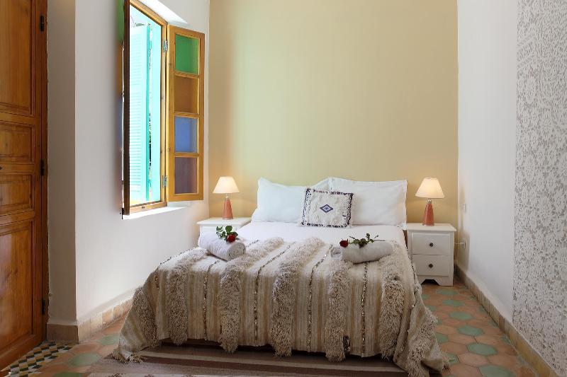 RIAD AIDA Confort & tradition chambre ABIDA  D, vacation rental in Marrakech